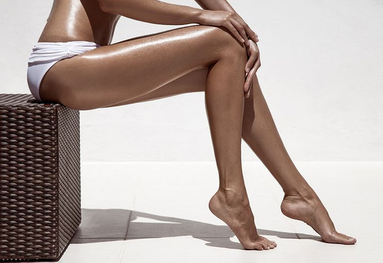 Spray Tanning in Hall in Tirol bei Innsbruck
